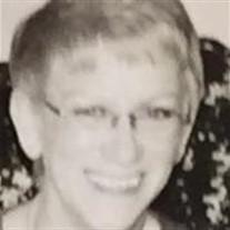 Mrs. Deborah Kay Nickels