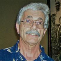 Joseph Steven Garr