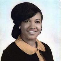 Ms. Jacqueline Patterson