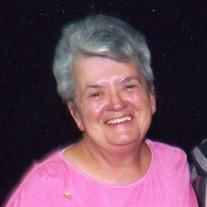 Mrs. Carolyn June Hibbard