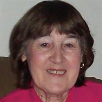 Edna Brophy