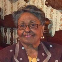 Mrs. Lillie  Mae Deleho