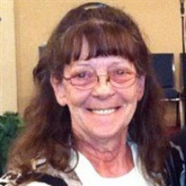 Sharon M. Tice, 65, of Saulsbury