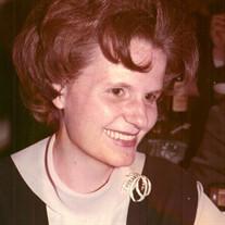 Britta V. Rossiter