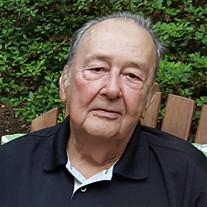 David Edward Tidwell
