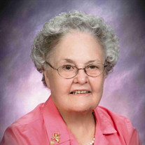 Mildred Marion King Obituary - Visitation & Funeral Information