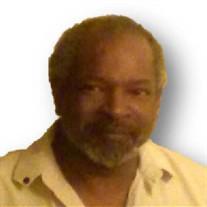 Mr. Joe Louis Tolbert