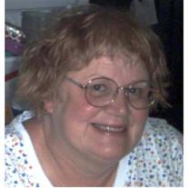 Sheryl Lambert