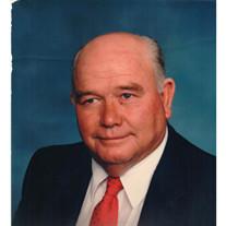 Edwin Clegg