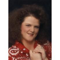 Jeannie Sue Sweat Warner