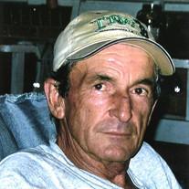 Elton Joseph Bourg