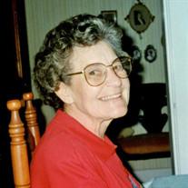 Ms. Edith Wiggs