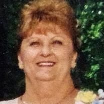 Judith D.  Marquard