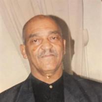 Robert Melvin Wray