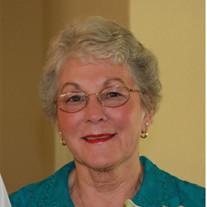 Dephane Joyce Swaney