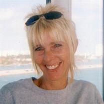 Melissa Georgette Fredricks