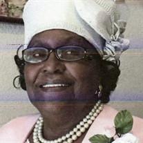 Dorothy Louise Henderson
