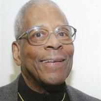 Walter B. Laws