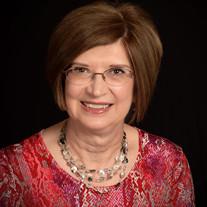 Sandra  Ault Gasperini
