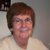 "Judith ""Judy"" Carol Schleider"