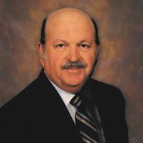 Mr. Ray Clifton Helmer