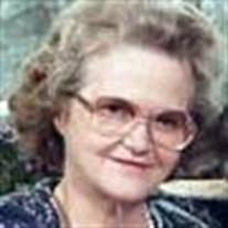 Bernice Whitley Smith