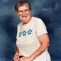 Carolyn Joyce Dudley
