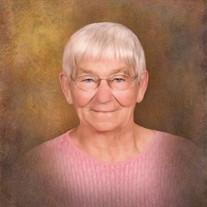 Edith Marvin Frank