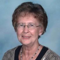 Mary Ellen Ringler