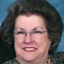 Frances Louise Walker Lomax