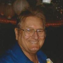 Roy E Davis