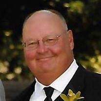 Douglas P. Faith