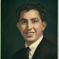 Alfredo Garza Bustamante