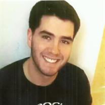 Jacob Ryan Stifter