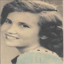 Marie Murrell