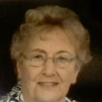 Mrs. Josie B. Kolb