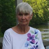Mrs. Elsie Stephens Prescott