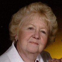 Shirley J. Frank