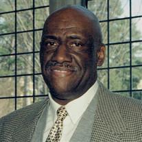 Howard Harding Spurlock Jr.