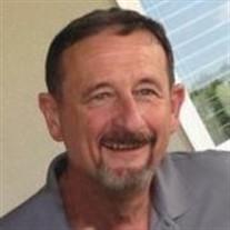 Donald Paul LeJeune
