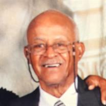 Alvin E. Coleman