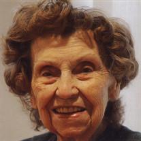 Muriel Severt