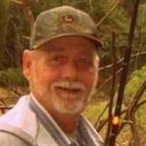 John Francis Selman