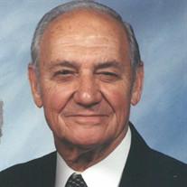 Bernard Joseph Goodyear,  Jr.