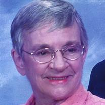Elaine Miller Houser Rowley