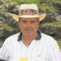 Mr. Herbert Reese Tucker