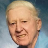 """Mr. Raymond """"Bubby"""" Wilcox"""
