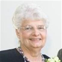 Phyllis R. Jorgensen