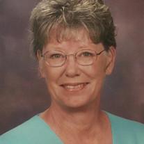 Connie Jean Allen