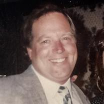Dr. Kevin Alan Murphy